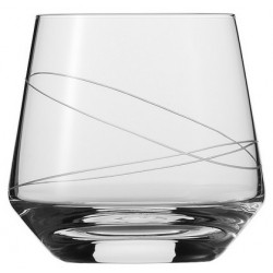 SCHOTT ZWIESEL - 8545 PURE LOOP - WATER/WHISKYBEKER 60 (6pcs)