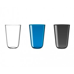 Italesse - TONIC GLASS - TONIC GLASS - BOX 6pcs